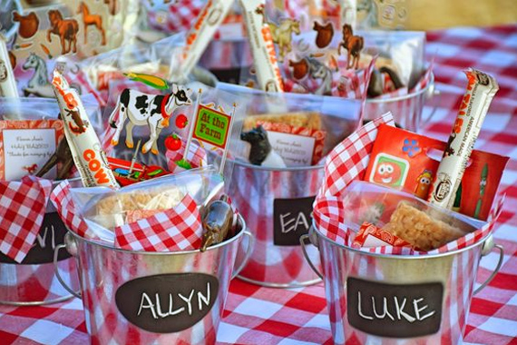 Farm Themed Party Ideas And Inspiration Toddler Friends