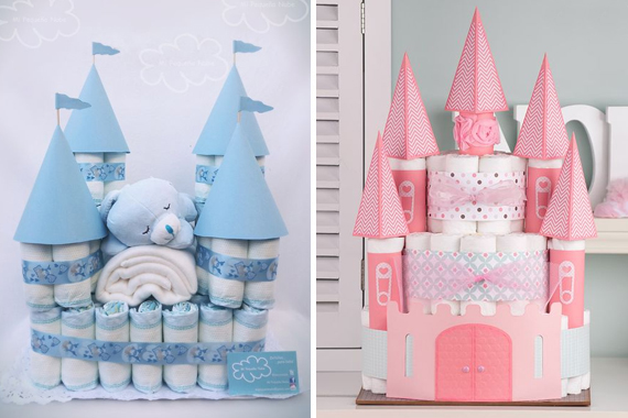 Prince Or Princess Gender Reveal Party Toddler Friends